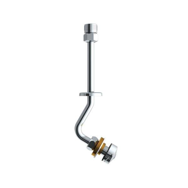 Spülrohr für Urinal G1/2 mit Sprühdüse für ALLIA AMIGO 3645