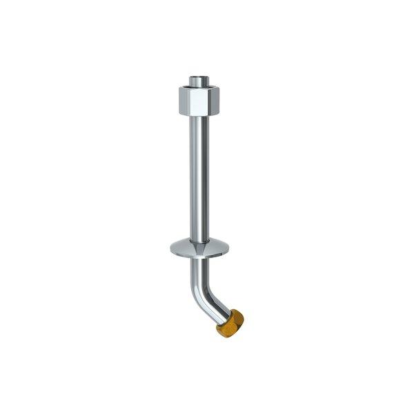 Spülrohr für Urinal G3/4 Anschluss schräg für JD PATIO