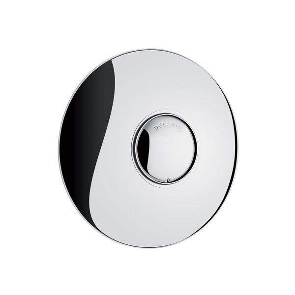 Druckspüler TEMPOFLUX2 WC G3/4B Unterputz mit Kasten, 7 Sekunden, Einmengenspülung