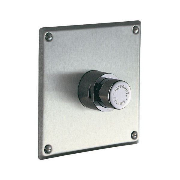 Urinal-Spülarmatur TEMPOSTOP G1/2 Unterputz/Platte 7 Sekunden