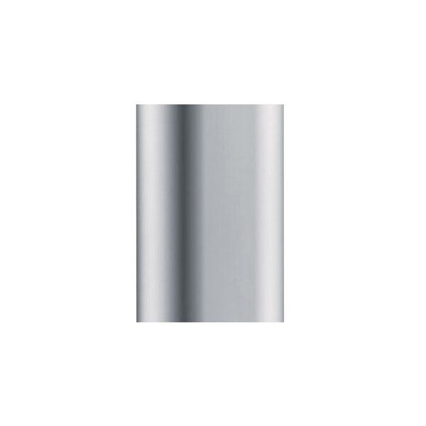Gehäuseverlängerung Aluminium für Duschelement