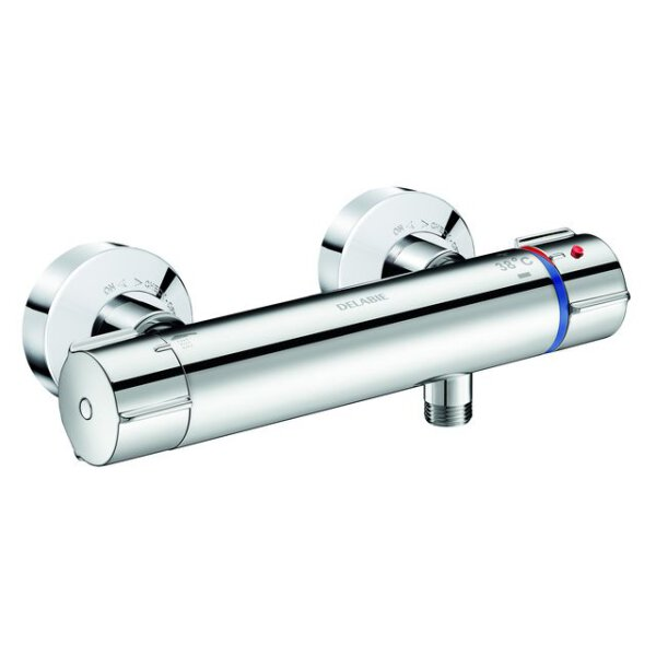 Br.-Therm. SECURITHERM BIOSAFE S-Anschl. STOP/CHECK