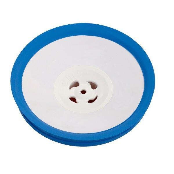 Geruchsverschluss System für wasserlose Urinale