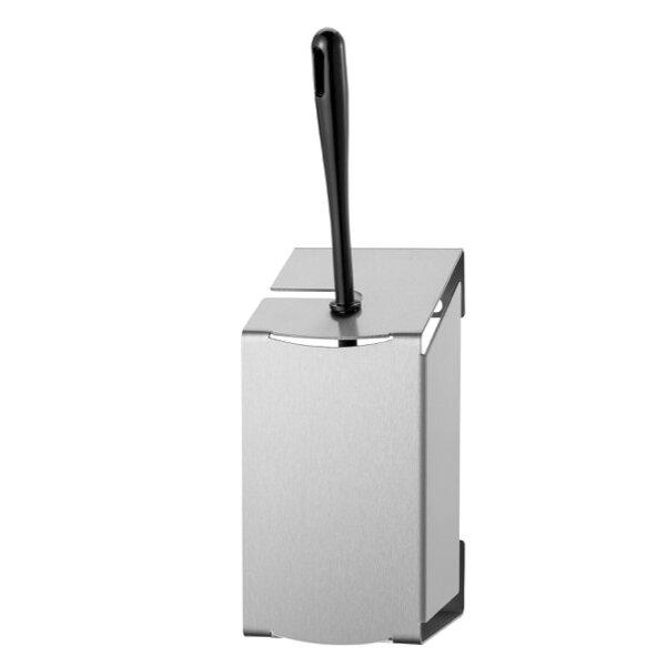 Wings Toilettenbürstenhalter Edelstahl - Artikel 4112