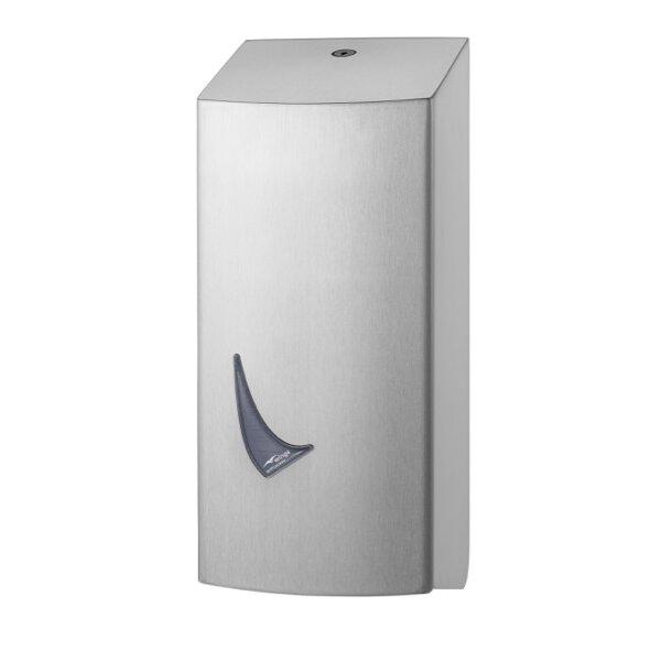 Wings Toilettenpapierspender Einzelblatt Edelstahl - Artikel 4142