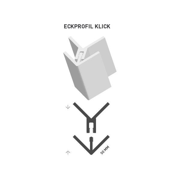 Eckprofil
