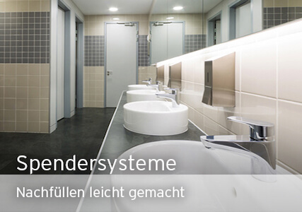 Spendesysteme